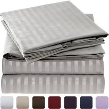 100 cotton flannel sheets set mellanni fine linens