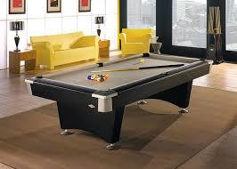 brunswick used pool tables brunswick used pool table new black wolf brunswick pool table metro
