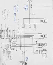 Honda Cr 125 Wiring Diagram Crf Import Wiring Guide Page 2