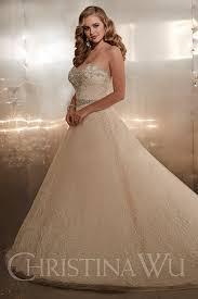 wu wedding dresses find your happily after in a wu wedding dress