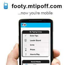 footy tipping competitions afl u0026 nrl tips a league u0026 epl