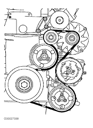 2003 volkswagen jetta serpentine belt routing and timing belt diagrams