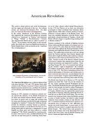 the american revolution american revolution american