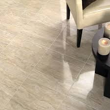 Marble Look Laminate Flooring Indoor Tile For Floors Porcelain Stoneware High Gloss