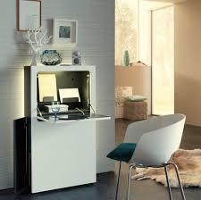 bureau echelle petit bureau gain de place 25 modèles pour votre ordinateur joli