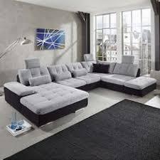 sofa l form mit schlaffunktion wohnlandschaft trendmanufaktur wahlweise mit bettfunktion jetzt