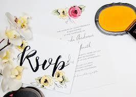 Diy Wedding Invitations Kits Diy Wedding Invitation Kit From Altenew A Stamping Kit For