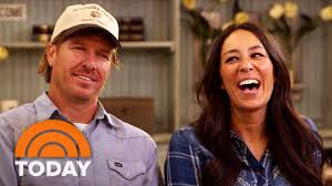 chip and joanna gaines on their dreams how they got their start