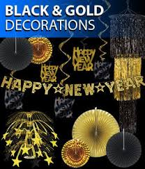 Black And Gold New Years Eve Decorations by Wholesale New Year U0027s Eve Hats Favors Party Supplies And