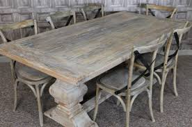 distressed kitchen table and chairs distressed dining table and plus dining room table chairs and plus