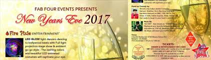 led new years fab four events new years 2017
