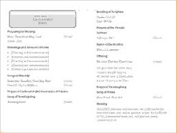 Free Sample Wedding Programs Templates 8 Program Template Wordagenda Template Sample Agenda Template Sample