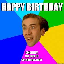 Nicolas Cage Face Meme - nicholas cage memes 28 images nicolas cage don t you say meme