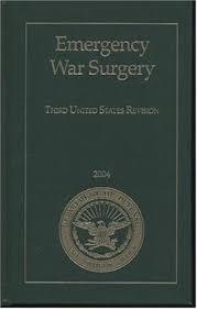 emergency war surgery the survivalist s medical desk reference emergency war surgery abebooks