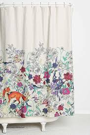 Plum And Bow Curtains Shower Curtains Peacock Shower Curtain Outfitters Lovely