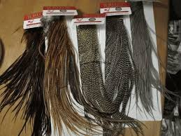 feathers for hair grizzly rooster feathers for hair extension id 6150501 product