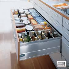 kitchen drawer organizer ideas winning stainless steel pull out drawers with drawer organization