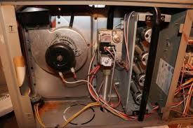 york furnace red light blinking goodman hvac control board 4 blinks error main aux limit switch