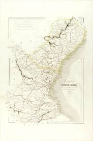 Map Of Valencia Spain by 74 Best Historical Maps Of Catalonia Images On Pinterest
