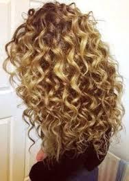 loose spiral perm medium hair the 25 best perms long hair ideas on pinterest permed long hair