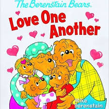 Berenstien Bears Berenstain Bears Bibliography U0026 Blog U2013 A Complete List Of The