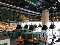 Fishbar Fishbar Saltzer Amsterdam Cs Interieur Ontwerp Bar U2013 Restaurant