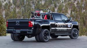 2018 chevy silverado performance concept gets supercharged v8 at