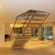Free Standing Stairs Design Mistral Free Floating Glass Stairs From Siller Treppen Architonic