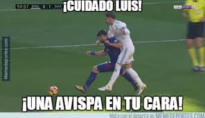 Memes En Espaã Ol Para Facebook - real madrid vs barcelona estos son los hilarantes memes del
