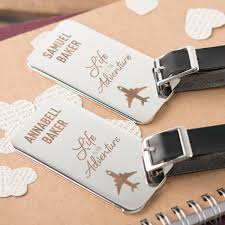 Personalized Dog Tags For Couples Gifts For Couples Gettingpersonal Co Uk
