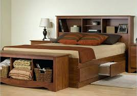 king size bed frame with drawers underneath plans angusmacdonald