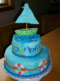ahoy it u0027s a boy baby shower cake decorating pinterest boy