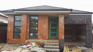 New Home Construction Steps Mark U0026 Pete U0027s New Home Mcdonald Jones Homes U0027douglas 10m U0027 We