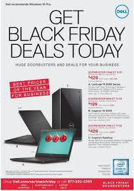 dell small business black friday 2017 ads deals and sales