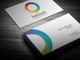 creative business cards design best 25 creative business cards