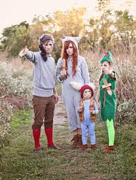 halloween costume ideas for family of 3