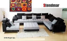big sofa big
