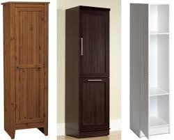 Single Door Pantry Cabinet Pantry Cabinet Single Door Pantry Cabinet With Cabinets For
