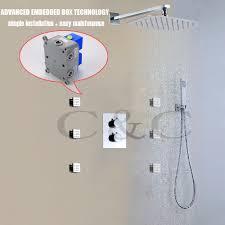 online get cheap shower bath installation aliexpress com