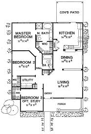 Free 3 Bedroom Bungalow House Plans by Baby Nursery Small Bungalow House Plans High Quality Cottage