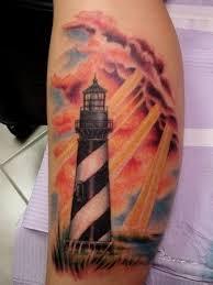 Lighthouse Tattoo Ideas 46 Best Tattoos Images On Pinterest Lighthouse Tattoos Tattoo