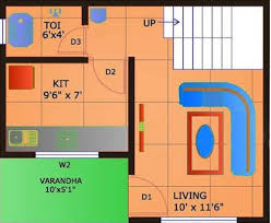 East Meadows Floor Plan Greenspace Green Meadows In Vangani Mumbai Price Location Map