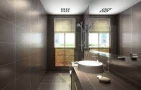 light grey bathroom ideas white glossy ceramic sitting flushing