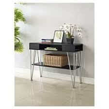 Zipcode Design Console Table 138 99 Found It At Wayfair Newport Infinity Console Table
