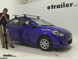2014 hyundai accent hatchback review thule big roof bike racks review 2014 hyundai accent