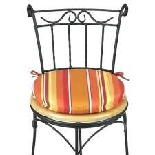 Outdoor Bistro Chair Cushions Square 17 Inch Chair Cushions Bistro Chair Cushions Inch