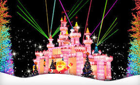 Price Of Rides At Winter Groupon Admission And Unlimited Rides For One Or Four At Global