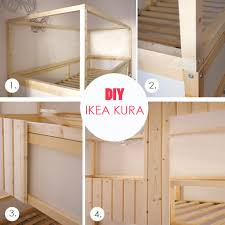 ikea hack https nl pinterest com briny ikea hack kura diy kids