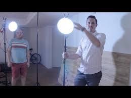 low budget lighting kit best diy video light kit on a budget tutorial youtube