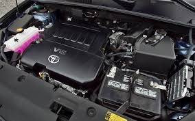 devil z engine 2011 toyota rav4 limited v 6 first test motor trend